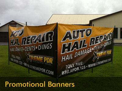 Hail Damage Repair Services PA