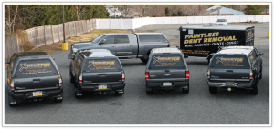 Paintless Dent Removal Technician PA