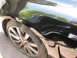 Pdr Paintless Dent Repair Pottstown PA